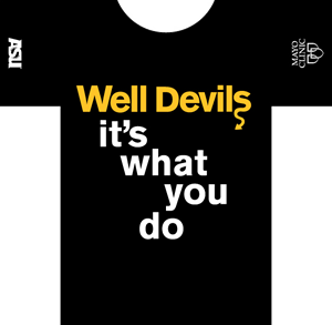 The Well Devils T-shirt