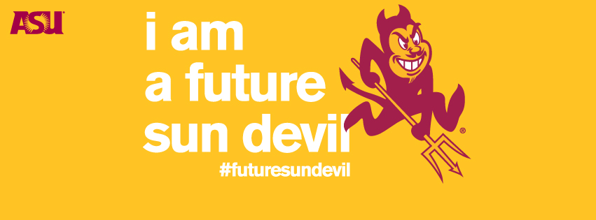 Thumbnail for It's Official: These Students Are Future Sun Devils