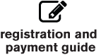 Registration and Payment Guide