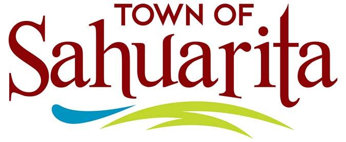 Town of Sahuarita logo