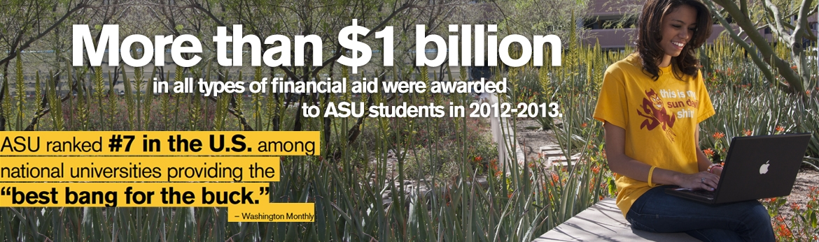 ASU Financial Aid Apply