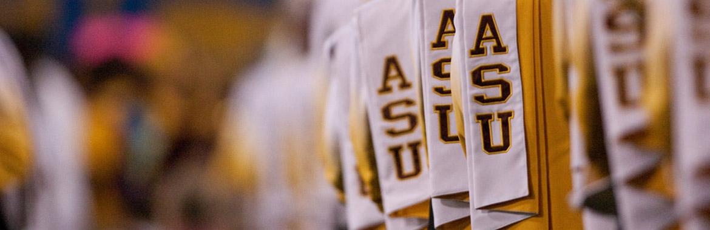 ASU Grads