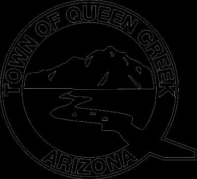 Town of Queen Creek logo