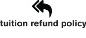 Tuition Refund Policy